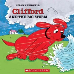 Clifford and the Big Storm (Paperback)