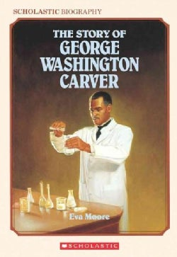 The Story of George Washington Carver (Paperback)