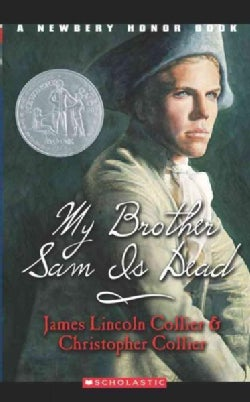 My Brother Sam Is Dead (Paperback)