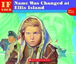 If Your Name Was Changed at Ellis Island (Paperback)