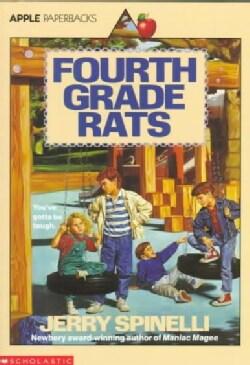 Fourth Grade Rats (Paperback)