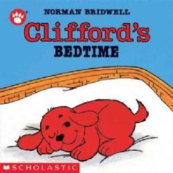 Clifford's Bedtime (Board book)
