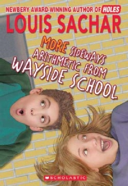 More Sideways Arithmetic from Wayside School (Paperback)