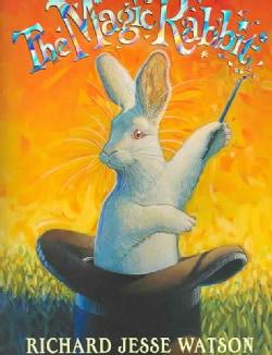The Magic Rabbit (Hardcover)