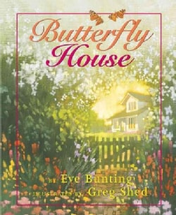 The Butterfly House (Hardcover)