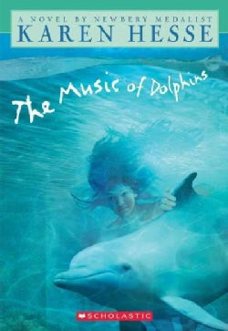 The Music of Dolphins (Paperback)