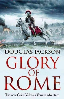 Glory of Rome (Hardcover)