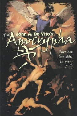 The Devil's Apocrypha: There Are Two Sides to Every Story (Paperback)