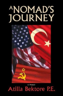 A Nomad's Journey (Paperback)