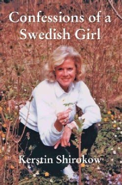 Confessions of a Swedish Girl (Paperback)