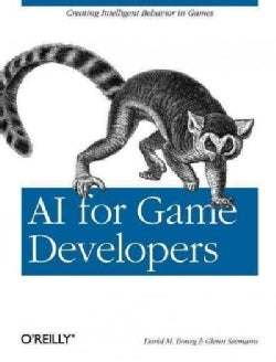AI For Game Developers (Paperback)