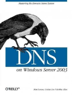 Dns on Windows Server 2003 (Paperback)