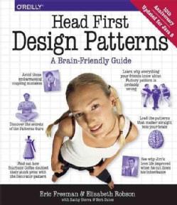 Head First Design Patterns (Paperback)