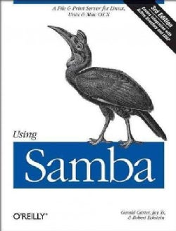 Using Samba (Paperback)