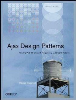 Ajax Design Patterns (Paperback)