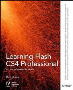 Learning Flash Cs4 Professional (Paperback)