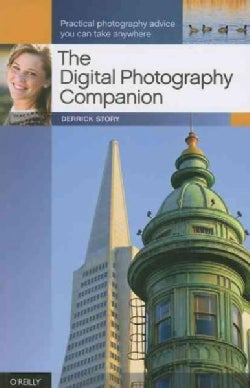 The Digital Photography Companion (Paperback)