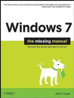 Windows 7: The Missing Manual (Paperback)