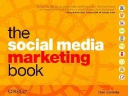The Social Media Marketing Book (Paperback)