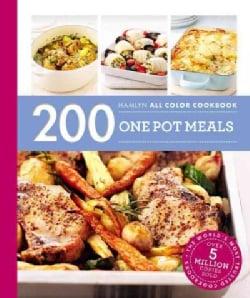 200 One Pot Meals (Paperback)