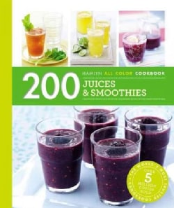 200 Juices & Smoothies (Paperback)