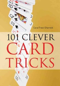 101 Clever Card Tricks (Paperback)