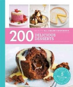 200 Delicious Desserts (Paperback)