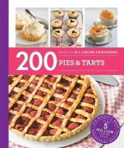 200 Pies & Tarts (Paperback)
