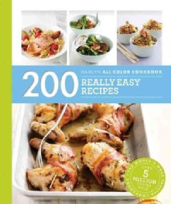 200 Really Easy Recipes (Paperback)