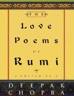 The Love Poems of Rumi (Hardcover)