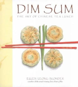 Dim Sum: The Art of Chinese Tea Lunch (Hardcover)