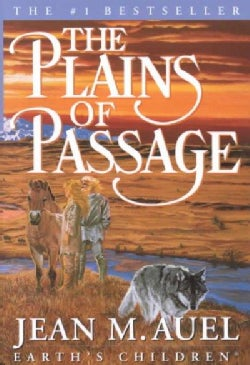 The Plains of Passage (Hardcover)
