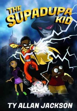 The Supadupa Kid (Paperback)