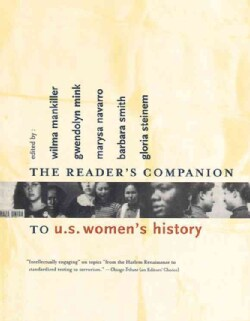 The Reader's Companion to U.S. Women's History (Paperback)
