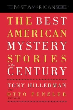 The Best American Mystery Stories of the Century (Paperback)