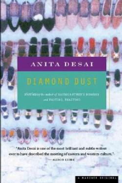 Diamond Dust: Stories (Paperback)