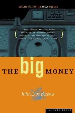The Big Money (Paperback)
