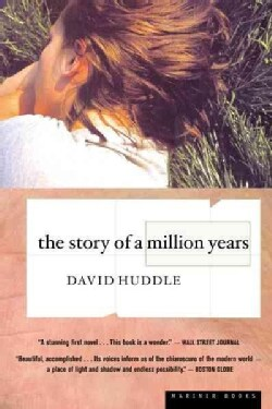 The Story of a Million Years (Paperback)