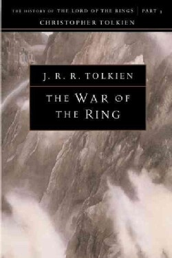 The War of the Ring (Paperback)