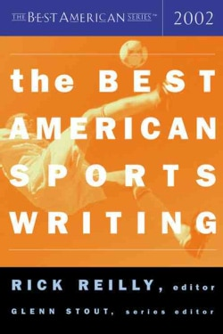 The Best American Sports (Paperback)
