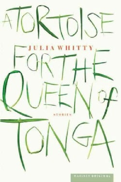 A Tortoise for the Queen of Tonga (Paperback)