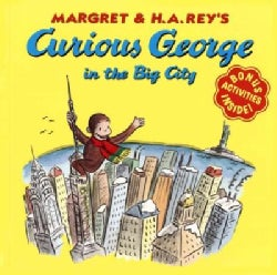 Curious George in the Big City (Paperback)
