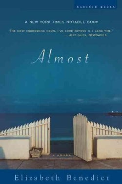 Almost (Paperback)
