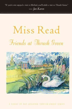 Friends at Thrush Green (Paperback)