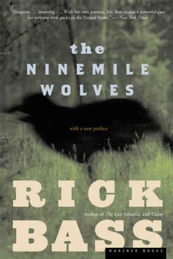 The Ninemile Wolves (Paperback)