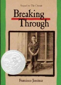 Breaking Through (Paperback)