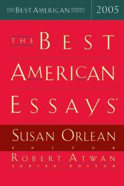 The Best American Essays 2005 (Paperback)