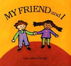 My Friend and I (Paperback)