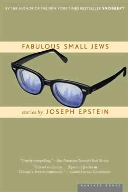 Fabulous Small Jews (Paperback)