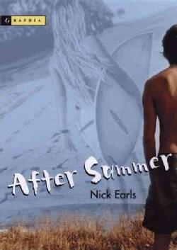 After Summer (Paperback)